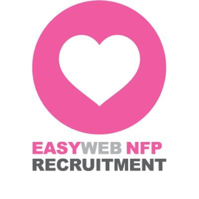 EASYWEB NFP RECRUITMENT