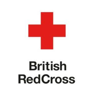 BRITISH RED CROSS-11