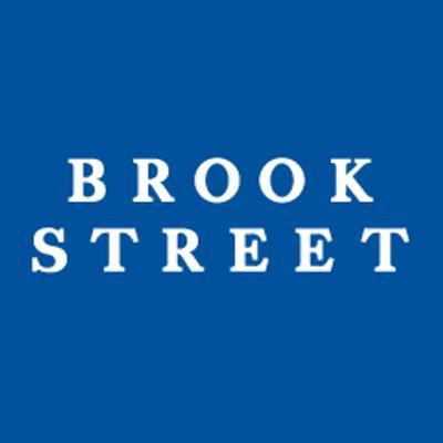 BROOK STREET BUREAU - Manchester