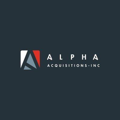Alpha Acquisitions Inc