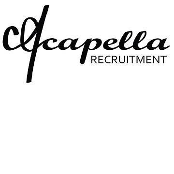 Acapella Recruitment