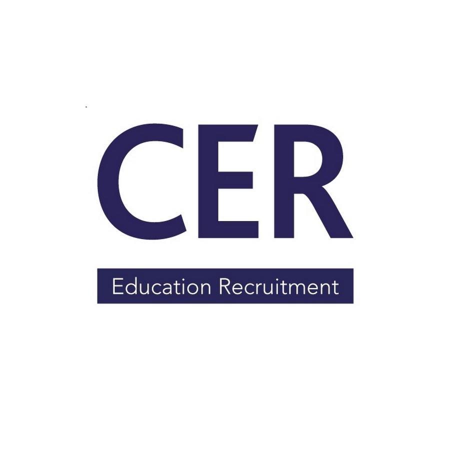 CER EDUCATION RECRUITMENT