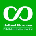 Holland Bloorview Kids Rehabilitation Hospital