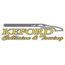 Keford Collision & Towing