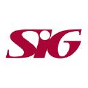 SIG plc